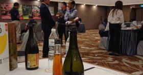 台湾の商談会に参加しました