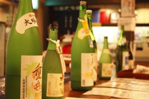 古澤酒造資料館