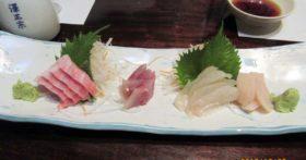 寒河江のお寿司屋さんに行きました