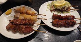 御徒町の安くで美味しいいサラリーマンの味方山岡家さんに行きました