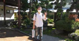 「日本酒おじさま」が古澤酒造資料館にお越し下さいました。